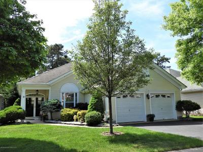 Four Seasons Adult Community Under Contract: 3 Brightwinds Court