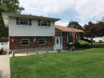 Freehold Single Family Home For Sale: 7 Koenig Lane
