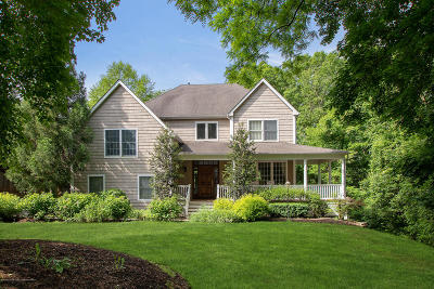 Middletown Single Family Home For Sale: 20 Browns Lane