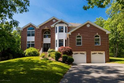 Howell Single Family Home For Sale: 48 Friendship Road