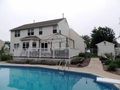 Toms River Single Family Home For Sale: 2059 Mackenzie Road