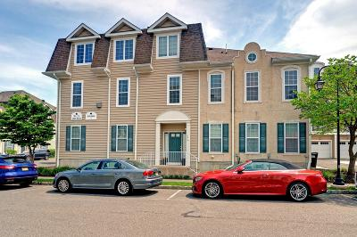 Middletown Condo/Townhouse For Sale: 701 Abby Road