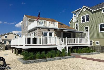 Beach Haven Single Family Home Under Contract: 321 W 4th Street