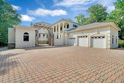 Jackson Single Family Home For Sale: 3 Marys Way