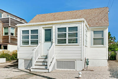 Seaside Park Single Family Home For Sale: 10 D Street