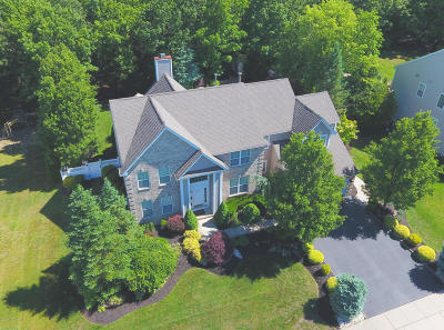 Toms River Single Family Home For Sale: 2413 Village Green Court