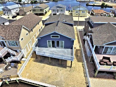 Lavallette Single Family Home For Sale: 313 W Bayview Drive