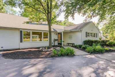 Red Bank Single Family Home Under Contract: 10 Ataboy Court