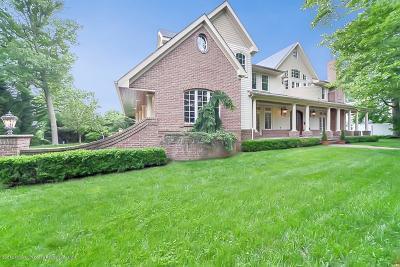 Brielle Single Family Home For Sale: 1010 SE Quail Place