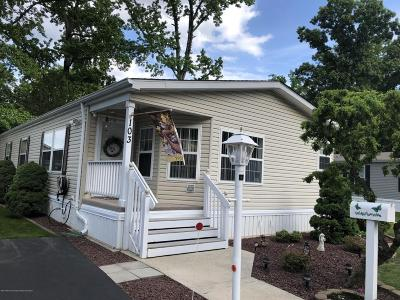 Adult Community For Sale: 103 Woody Road