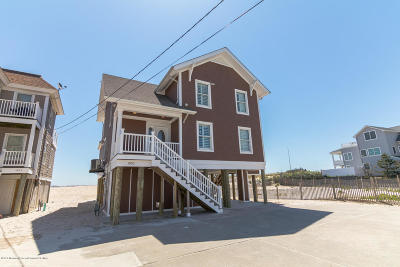 Point Pleasant Beach Single Family Home For Sale: 1905 East Avenue