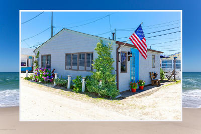 Lavallette Single Family Home For Sale: 33 E Kingfisher Way