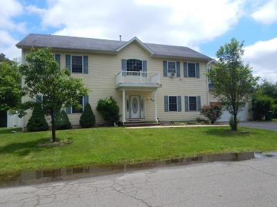 Manchester Single Family Home For Sale: 64 Colt Place
