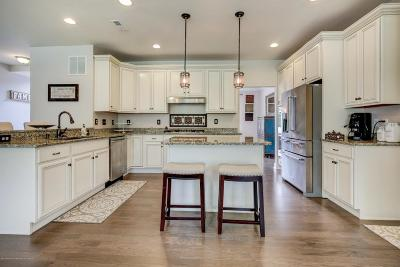 Howell Single Family Home For Sale: 2 Christopher Drive