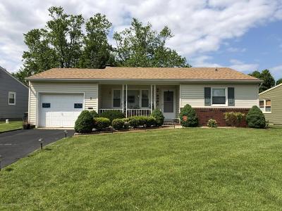 Silver Ridge Park East, Silveridge Pk E, Silver Rdge Est Adult Community For Sale: 5 Chamberlain Drive