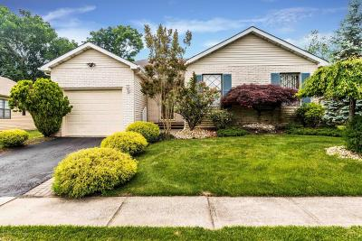 Greenbriar Adult Community Under Contract: 42 Murray Hill Terrace