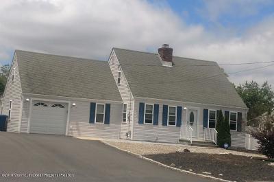 Beachwood Single Family Home For Sale: 744 Beachwood Boulevard