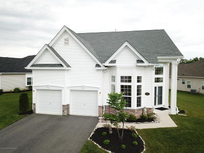Ocean County Adult Community For Sale: 13 Moonlight Drive
