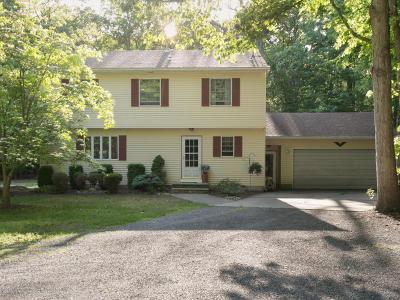 Single Family Home For Sale: 343 E Millstream Road