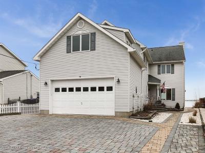 Brick Single Family Home For Sale: 18 Toledo Drive