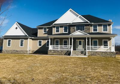 Howell Single Family Home For Sale: 8 Princess Court