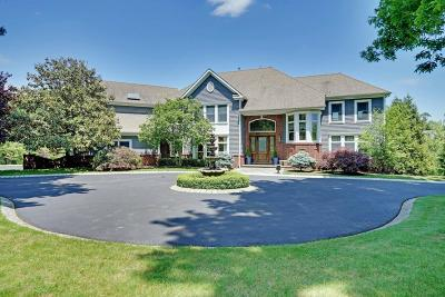 Rumson Single Family Home For Sale: 1 Hill Pond Lane