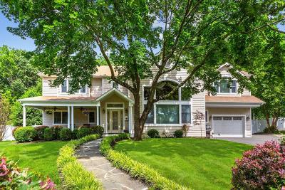 Brick Single Family Home Under Contract: 78 Robbins Court