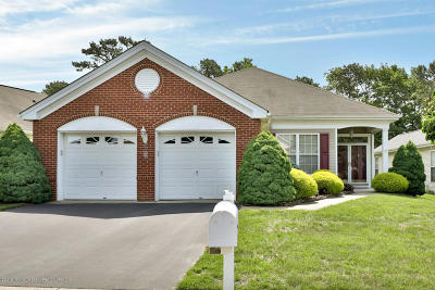 Four Seasons Adult Community Under Contract: 22 Greensprings Drive