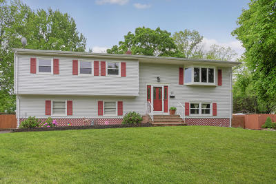 Middletown Single Family Home For Sale: 34 Zerman Drive