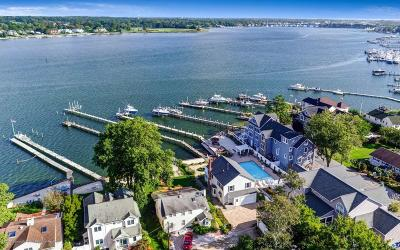 Point Pleasant Single Family Home For Sale: 800 Bradley Road