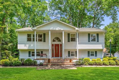 Jackson Single Family Home For Sale: 514 Bennetts Mills Road