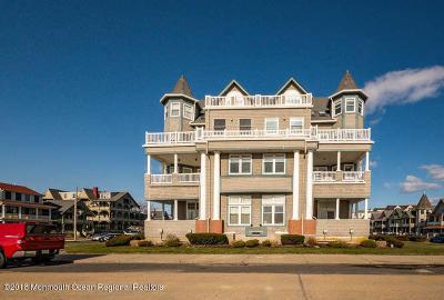 Ocean Grove Condo/Townhouse For Sale: 4 Ocean Avenue #317
