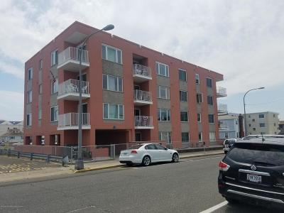 Seaside Heights Condo/Townhouse For Sale: 25 Fremont Avenue #A4