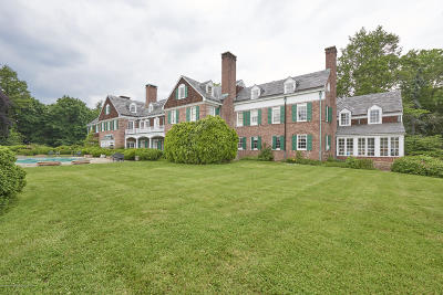 Monmouth County Farm For Sale: 29 Independence Road