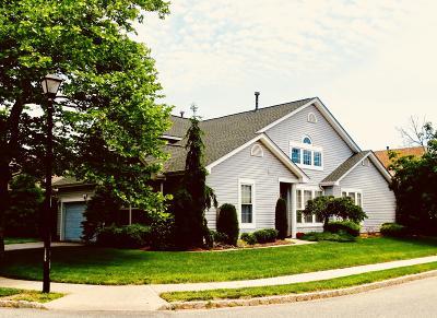 Sonata Bay Adult Community For Sale: 81 Cranmer Road