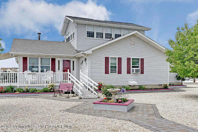Beach Haven West NJ Single Family Home For Sale: $525,000