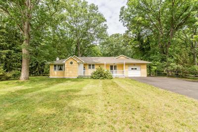 Jackson Single Family Home For Sale: 180 Sunnybrook Road