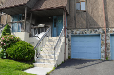 Neptune Township Condo/Townhouse Under Contract: 2204 Alpine Trail
