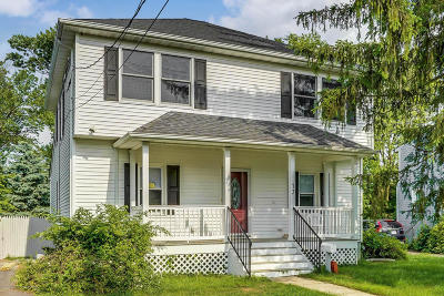 Eatontown Single Family Home Under Contract: 73 South Street
