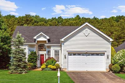 Monmouth County Adult Community Under Contract: 2545 Morningstar Road