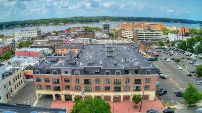 Red Bank Condo/Townhouse For Sale: 23 Wallace Street #206