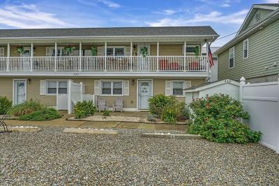 Ortley Beach Condo/Townhouse For Sale: 320 Fielder Avenue #A4