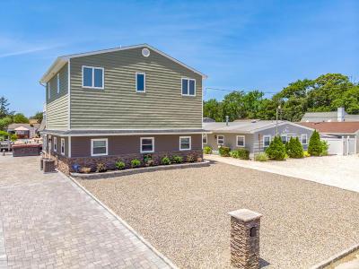 Single Family Home For Sale: 1228 Gemini Court