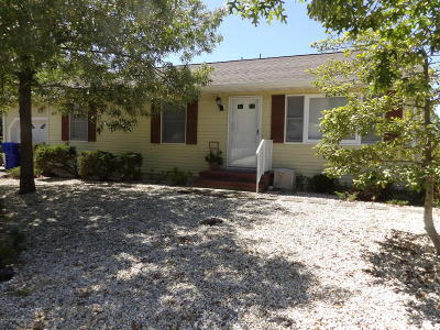 Brick Single Family Home Under Contract: 4 Longpoint Drive
