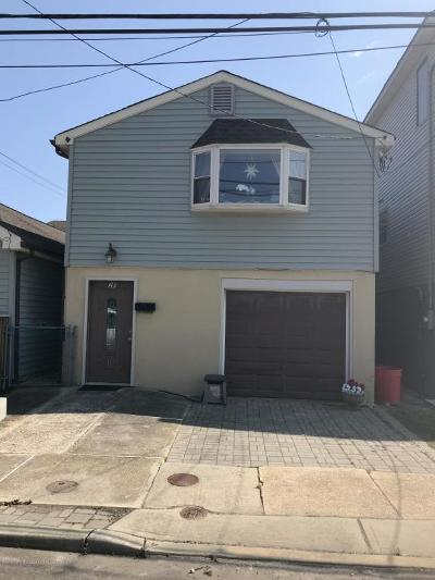 Seaside Heights Condo/Townhouse For Sale: 301 Franklin Avenue #B