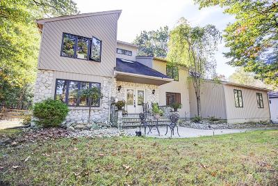 Millstone Single Family Home For Sale: 29 Carrs Tavern Road