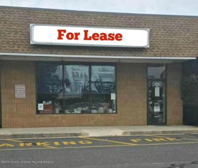 Neptune City Commercial Lease For Lease: 310 W Sylvania Avenue #C