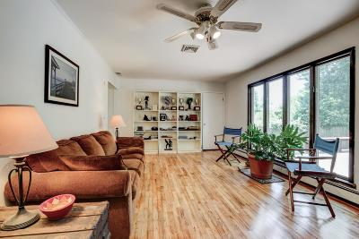 Spring Lake Single Family Home For Sale: 3 Jeanette Court