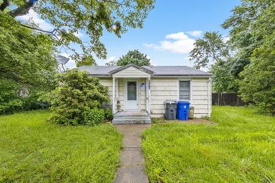 Toms River Single Family Home For Sale: 917 Malcolm Street