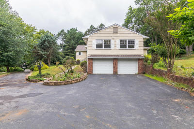 Colts Neck Single Family Home Under Contract: 6 Locust Place